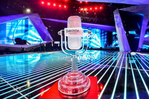 На Украине стартовала третья волна продажи билетов на «Евровидение»