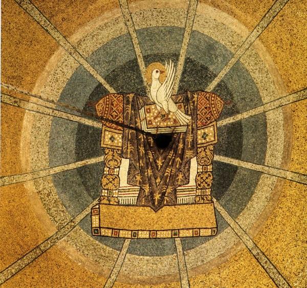 Ирландский ученый провел исследование о формировании веры в бога
