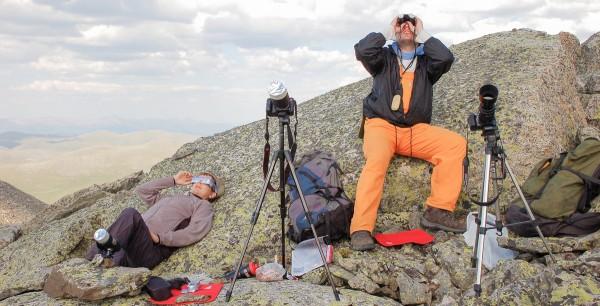 26 февраля жители Южной Америки смогут наблюдать кольцевое солнечное затмение