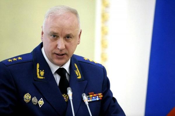 Бастрыкин дал распоряжение расследовать дело о нападении на медработников в Новгородe