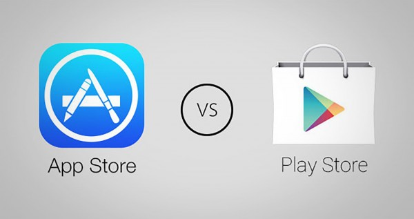 Пользователи iOS ежегодно тратят 40 долларов на приложения