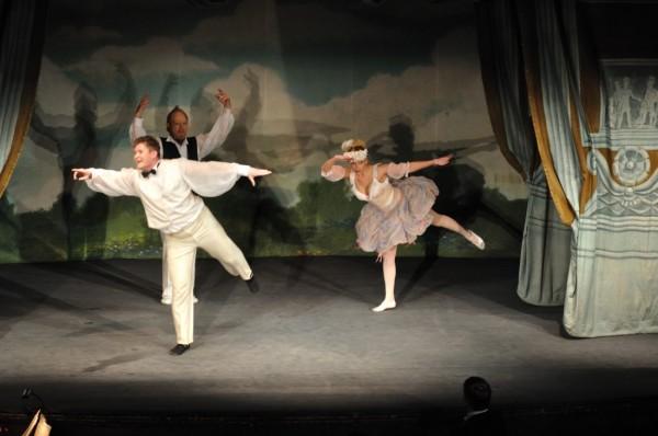 Коллеги по «Школе современной пьесы» с почтением говорят о таланте Петренко