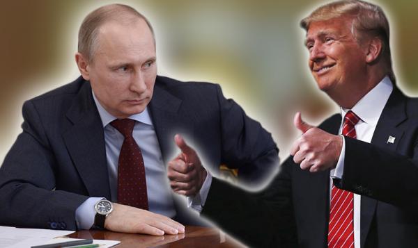 СМИ: США готовит ядерную войну против России