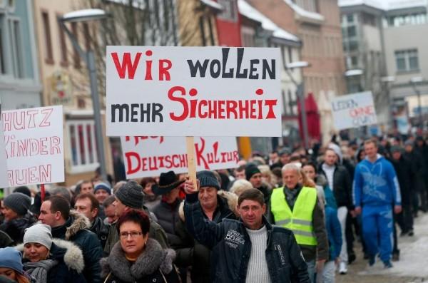 В Германии задержали вероятного террориста
