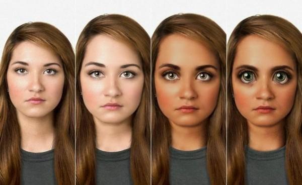 Ученые оценили эволюцию человека за 100 лет