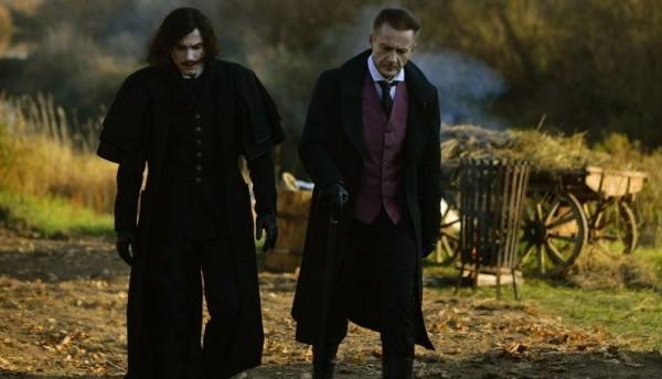 Новый российский сериал «Гоголь» будут показывать в кинотеатре