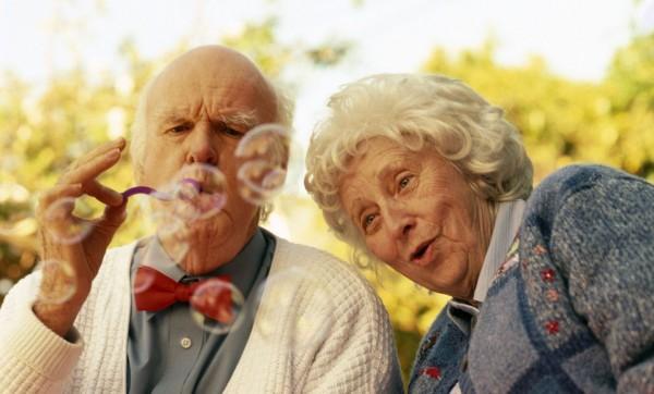 Ученые назвали 7 секретов долголетия