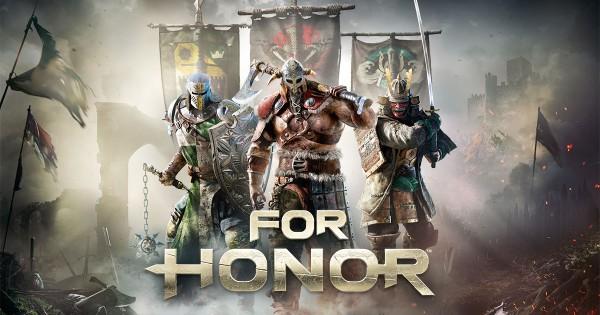 Геймеры снова жалуются на работу серверов игры For Honor