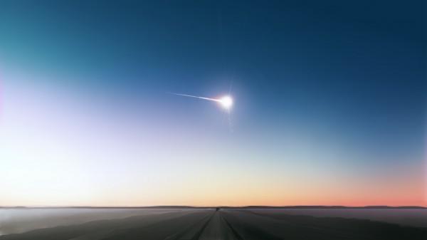 Ученые смоделировали событие, ставшее причиной падения Челябинского метеорита
