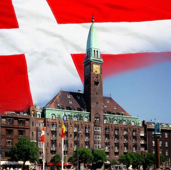 Дания примеряется к территории Германии, вспомнив о своих исторических землях