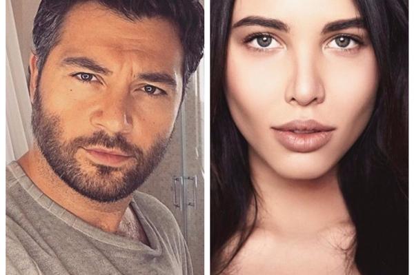 Алексей Чумаков оскорбил новую девушку Тимати