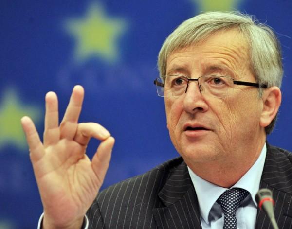 Юнкер: До 2020 года в составе ЕС не произойдёт никаких изменений
