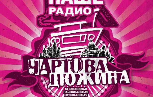 «Ленинград» и «Би-2» получили по две награды «Чартовой дюжины»