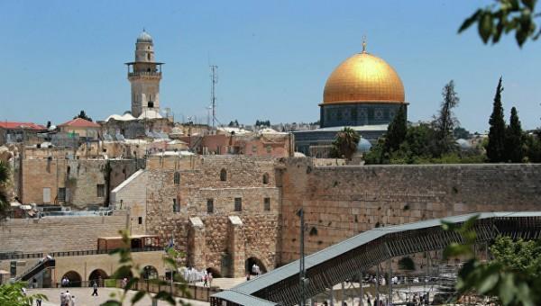 Human Rights Watch не получила разрешения на работу в Израиле