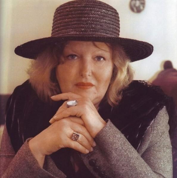 Елене Соловей исполнилось 70 лет