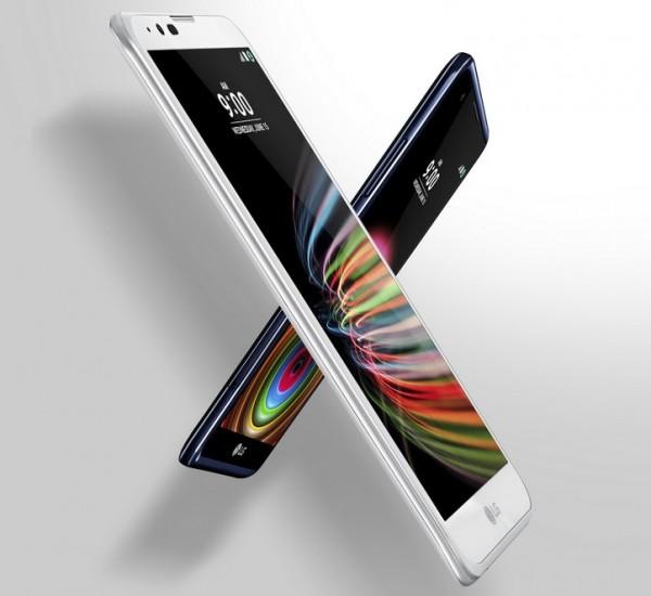 Компания LG анонсировала смартфон X Power 2