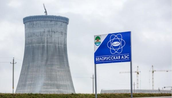 Грибаускайтё: Строительство Россией АЭС в Белоруссии делается назло Литве
