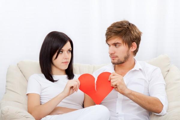 Ученые назвали интимные проблемы, приводящие к разводу