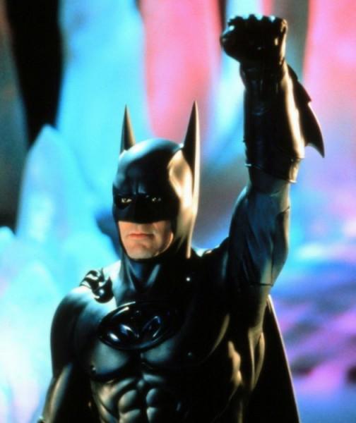 Кинокомпания Warner Bros. уговорила Мэтта Ривза снять новый фильм о Бэтмене