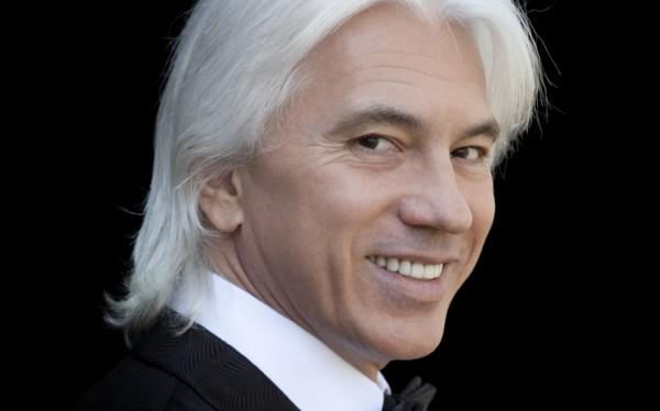 Хворостовский отменил концерты в Калининграде, Минске и Вене из-за плохого самочувствия