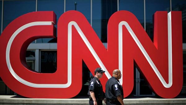 На брифинг в Белом доме не пустили журналистов CNN и New York Times