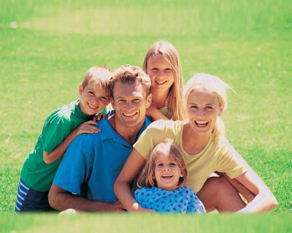 Ученые: Количество детей в семье зависит от места жительства
