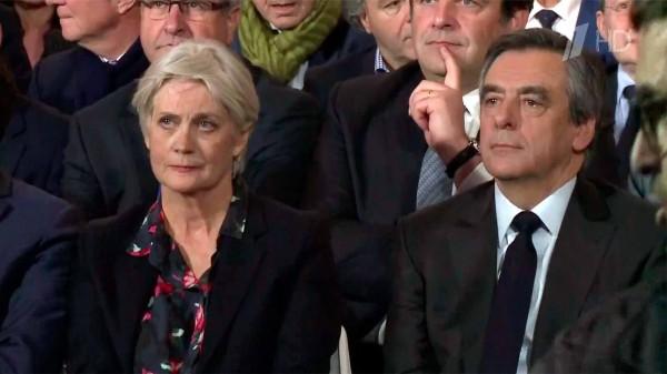 Прокуратура Франции приступила к расследованию по делу семейной четы Фийон