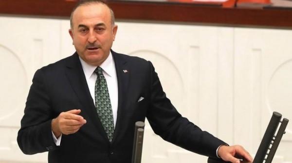 Визовый режим между Турцией и Украиной будет упрощён