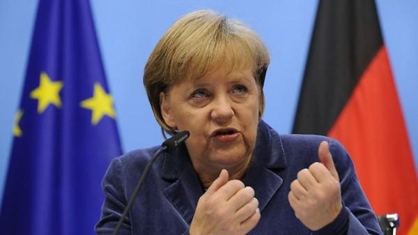 Германия пригрозила США торговой войной