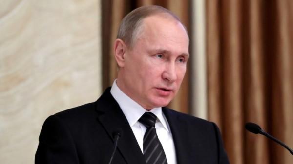 Путиным ратифицировано соглашение о создании на территории СНГ совместных следственных групп
