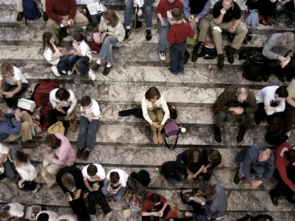Ученые: Обделенных людей легче дезинформировать