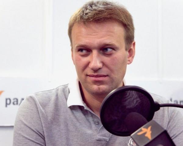 Навальному не разрешили арендовать зал в «Ельцин-центре»