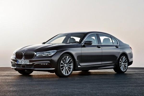 BMW начинает тесты первых автомобилей-беспилотников