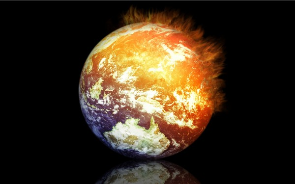 Ученые рассказывают о последствиях рекордного  повышения температуры на Земле