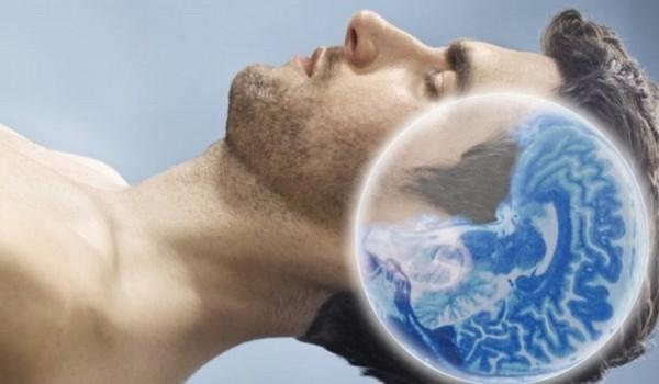 Психологи выяснили, почему человек во сне видет себя обнаженным