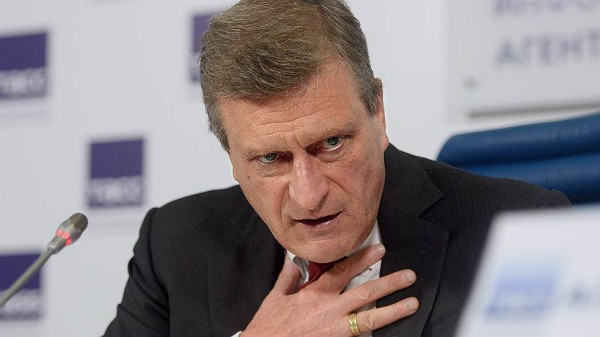 Игорь Васильев заявил о планах идти на выборы главы Кировской области