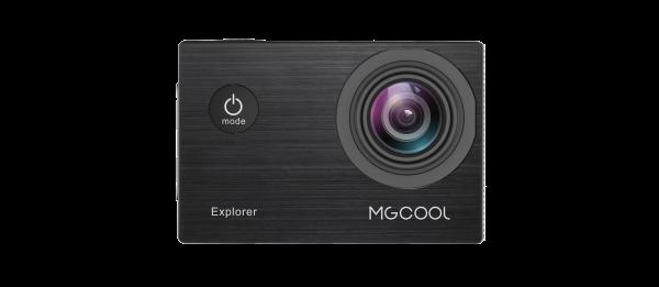 Стоимость экшен-камеры MGCOOL Explorer с поддержкой 4К-видео равняется 50 долларам