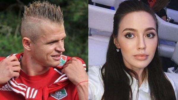 СМИ: У 21-летней избранницы футболиста Тарасова есть 6-летняя дочь