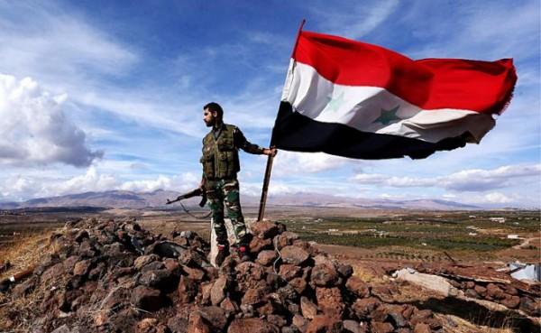В Сирии боевики взорвали завод по переработке газа