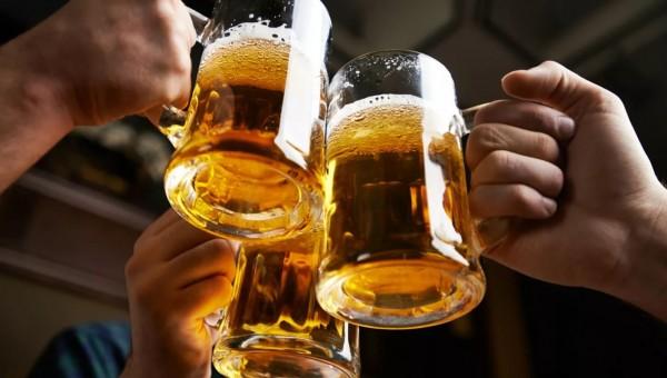Учёные: В пиве найден витамин, способный бороться с раком