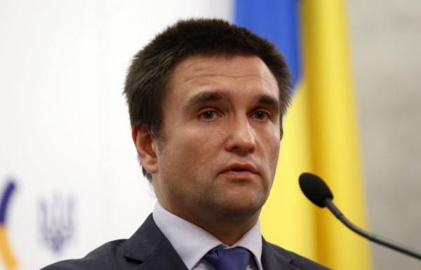 Климкин отрицает договорённость о не включении США в Минскую «четвёрку»