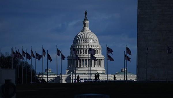 Новый глава Нацкомитета Демпартии США пообещал Трампу сопротивление