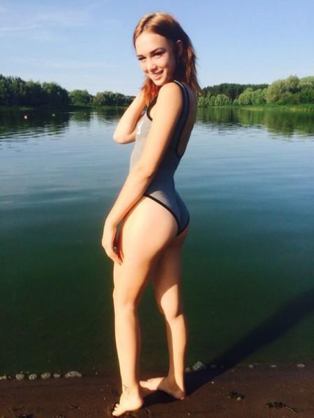 Изнасилованная Диана Шурыгина примет участие в Московской неделе моды