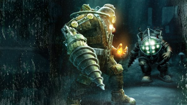 Создатель BioShock основал новую студию