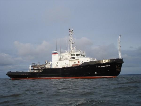 Спасательные силы Северного флота примут участие в учениях с Норвегией