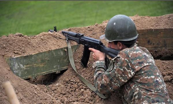 В Азербайджане заявили о 117 нарушениях перемирия в Карабахе за сутки