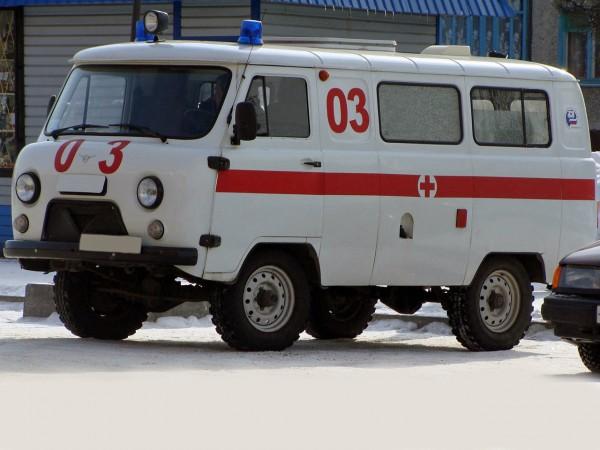 На трассе Уфа-Благовещенск произошла авария с летальным исходом