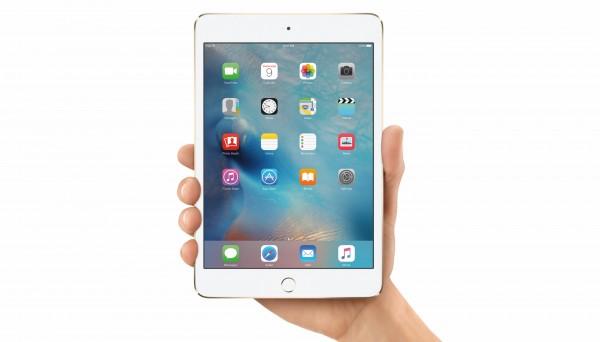 В июне выйдет планшет iPad Pro