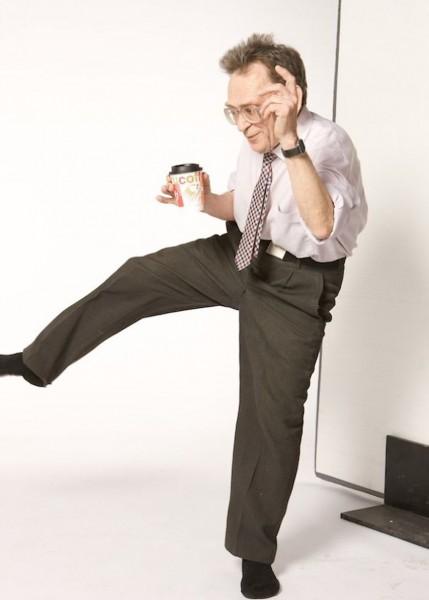 Пожилой итальянец взорвал интернет зажигательным танцем