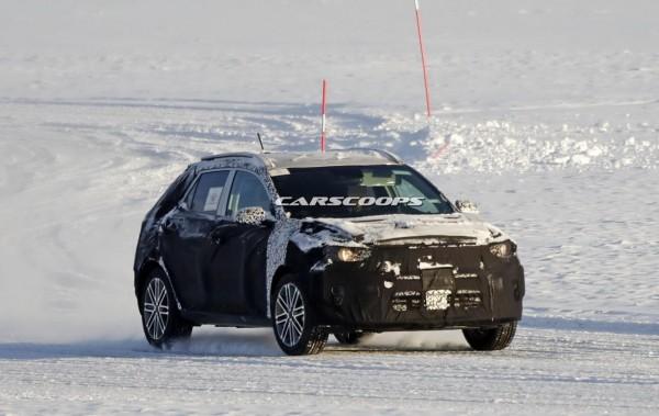 Кроссовер Kia Stonic обгонит по продажам Nissan Juke и Toyota C-HR